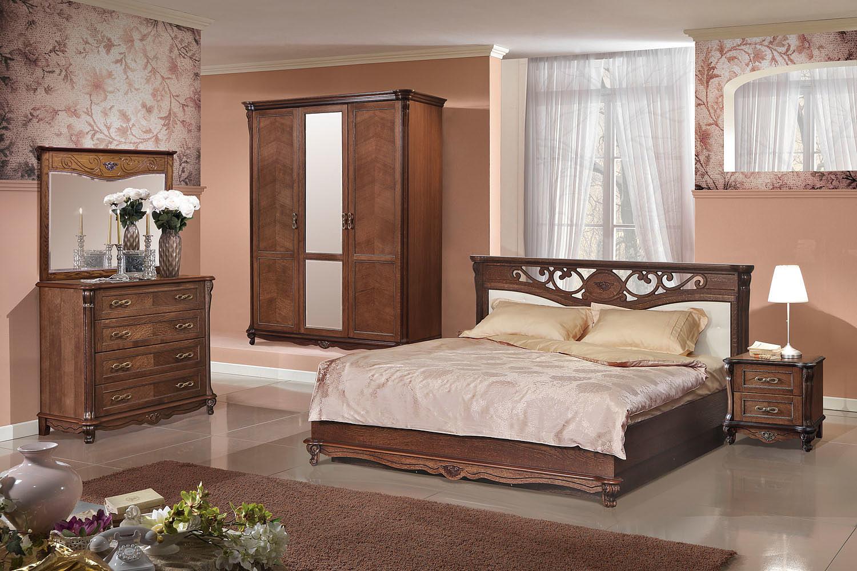 спальня алези 3 купить в интернет магазине пинскдрев санкт